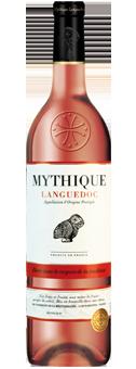 Köstlichalkoholisches - 2017 Mythique Rosé Languedoc AOP - Onlineshop Ludwig von Kapff