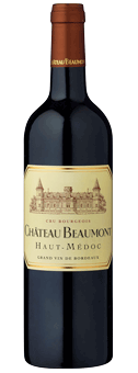 Köstlichalkoholisches - Château Beaumont Cru Bourgeois Haut Médoc A.C. 2014 - Onlineshop Ludwig von Kapff
