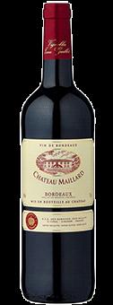 Köstlichalkoholisches - 2018 Château Maillard Bordeaux AOC - Onlineshop Ludwig von Kapff