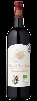 Köstlichalkoholisches - Château Tour Calon Montagne St. Émilion AOC 2015 - Onlineshop Ludwig von Kapff