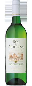 Entre-Deux-Mers »Roc des Moulins« Entre-Deux-Mers AOC 2015