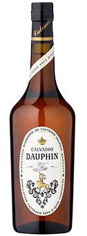 Köstlichalkoholisches - Calvados Dauphin Fine Calvados Pays d'Auge 40 vol - Onlineshop Ludwig von Kapff