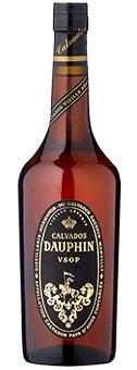 Calvados Dauphin VSOP Vieille Réserve Calvados Pays d´Auge