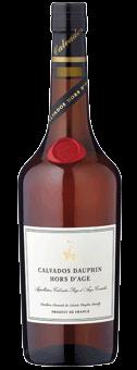 Köstlichalkoholisches - Calvados Dauphin Hors d'Age Très Vieille Fine Calvados Pays d'Auge 40 vol - Onlineshop Ludwig von Kapff