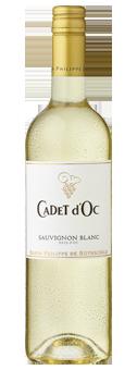 Rothschild Cadet d´Oc Sauvignon Blanc Baron Philippe de Rothschild, Vin de Pays d´Oc 2017