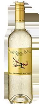 Baron Philippe de Rothschild Les Cépages Sauvignon Blanc Vin de Pays d'Oc 2018