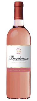 Baron Philippe de Rothschild Bordeaux Rosé Bordeaux AOC 2017
