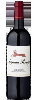Rothschild Agneau Rouge Bordeaux AOC 2017