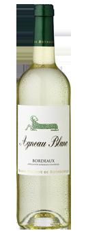 Rothschild Agneau Blanc Bordeaux AOC 2018
