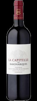 Köstlichalkoholisches - 2016 La Capitelle de Baronarques Limoux AOC - Onlineshop Ludwig von Kapff