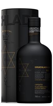 Köstlichalkoholisches - 1990 Bruichladdich Black Art 6.1 Single Malt Scotch Whisky 46,9 vol. - Onlineshop Ludwig von Kapff