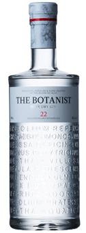 Köstlichalkoholisches - The Botanist Islay Dry Gin in der Magnumflasche 46 vol. 1,5 Literflasche - Onlineshop Ludwig von Kapff