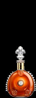 Köstlichalkoholisches - Louis XIII 0,05 Literflasche Grande Champagne Cognac - Onlineshop Ludwig von Kapff