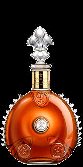 Köstlichalkoholisches - Louis XIII in der Magnumflasche Grande Champagne Cognac 1,5 Literflasche - Onlineshop Ludwig von Kapff