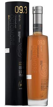 Köstlichalkoholisches - Octomore 09.3 5 years Scotch Single Malt Whisky 62,9 vol. - Onlineshop Ludwig von Kapff