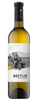 Köstlichalkoholisches - 2019 Bestué Chardonnay Somontano DOC - Onlineshop Ludwig von Kapff