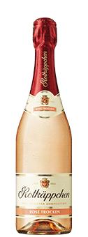 Köstlichalkoholisches - Rotkäppchen Sekt Tradition Rosé Trocken - Onlineshop Ludwig von Kapff
