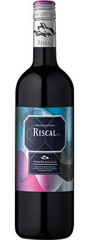 Köstlichalkoholisches - 2019 Riscal Tempranillo 1860 Castilla y León - Onlineshop Ludwig von Kapff