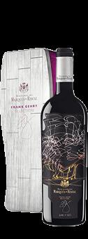 Köstlichalkoholisches - 2012 Marqués de Riscal Frank Gehry Selection Rioja DOCa - Onlineshop Ludwig von Kapff