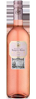 Köstlichalkoholisches - 2019 Marqués de Riscal Rosado Rioja DOCa - Onlineshop Ludwig von Kapff