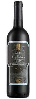 Köstlichalkoholisches - 2016 Ardo de Marqués de Riscal, Crianza Rioja DOCa - Onlineshop Ludwig von Kapff