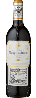 Köstlichalkoholisches - 2016 Marqués de Riscal Reserva in der Magnumflasche Rioja DOCa 1,5 Literflasche - Onlineshop Ludwig von Kapff
