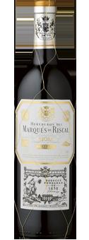 Marqués de Riscal Reserva in der Magnumflasche ...