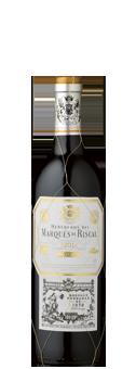 Köstlichalkoholisches - 2015 Marques de Riscal Reserva 0,375 l Rioja DOCa - Onlineshop Ludwig von Kapff