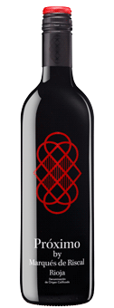 Köstlichalkoholisches - 2016 Marques de Riscal Proximo Rioja DOCa - Onlineshop Ludwig von Kapff