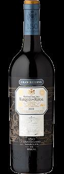 Köstlichalkoholisches - 2010 Marqués de Riscal 150 Aniversario Rioja DOCa - Onlineshop Ludwig von Kapff