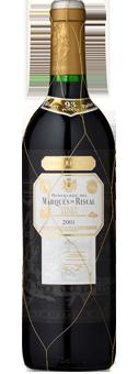Marqués de Riscal Gran Reserva Rioja DOCa 2007