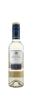 Köstlichalkoholisches - 2019 Marqués de Riscal Blanco 0,375 l Rueda DO - Onlineshop Ludwig von Kapff