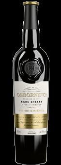 Köstlichalkoholisches - Osborne RARE Sherry Solera PX Viejo (Est. 1911) 17 vol - Onlineshop Ludwig von Kapff