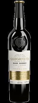 Köstlichalkoholisches - Osborne RARA Sherry Solera AOS (Est. 1903) 22 vol - Onlineshop Ludwig von Kapff