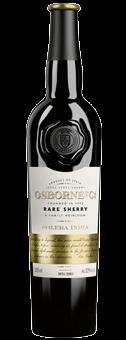 Köstlichalkoholisches - Osborne RARE Sherry Solera India (Est.1922) 22 vol - Onlineshop Ludwig von Kapff