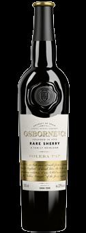Köstlichalkoholisches - Osborne RARE Sherry Solera PAP (Est. 1911) 22 vol - Onlineshop Ludwig von Kapff