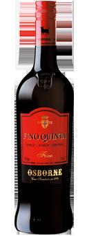 Osborne Sherry Fino Quinta Jerez de la Frontera...