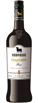 Osborne Sherry Coquinero Bodegas Osborne S.A.