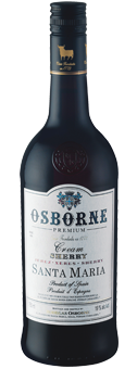 Osborne Sherry Cream Osborne Sherry Cream