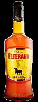 Köstlichalkoholisches - Osborne Veterano Brandy Solera 30 vol 1 L - Onlineshop Ludwig von Kapff