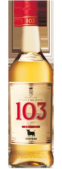 Osborne 103 ´´Etiqueta Blanca´´ Solera
