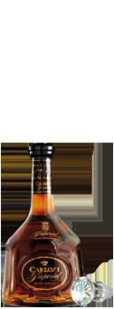 Carlos I Imperial Brandy Brandy de Jerez Solera...
