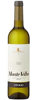 Köstlichalkoholisches - 2019 Monte Velho Branco Vinho Regional Alentejo - Onlineshop Ludwig von Kapff