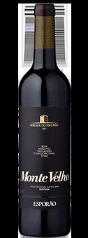 Köstlichalkoholisches - 2019 Monte Velho Tinto Vinho Regional Alentejo - Onlineshop Ludwig von Kapff