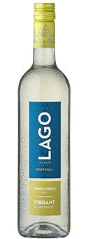 Köstlichalkoholisches - 2019 Lago Vinho Verde Vinho Verde DOC - Onlineshop Ludwig von Kapff