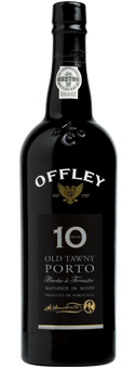 Offley 10 Years Old Tawny Port Douro