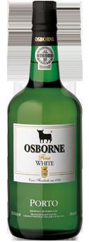 Köstlichalkoholisches - Osborne White Portwein 19,5 vol - Onlineshop Ludwig von Kapff