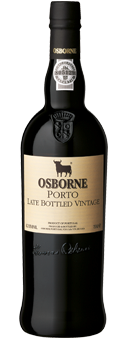 Osborne Late Bottled Vintage Port Douro 2010