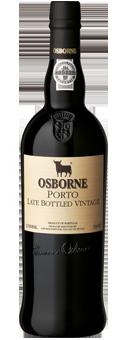 Köstlichalkoholisches - 2013 Osborne Late Bottled Vintage Portwein 19,5 vol - Onlineshop Ludwig von Kapff