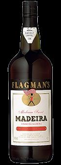 Köstlichalkoholisches - Flagman's Madeira 1 l Flagman's Madeira 1 l - Onlineshop Ludwig von Kapff